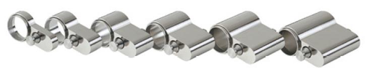 Codeloxx dubbele knopcilinders